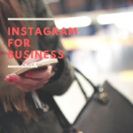 Instagram for Business Master Class